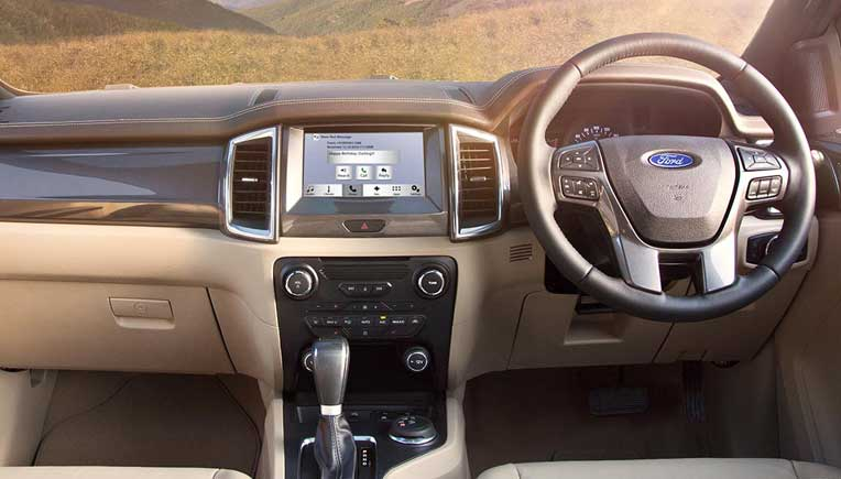 Five New Apps For Ford Sync Applink In India