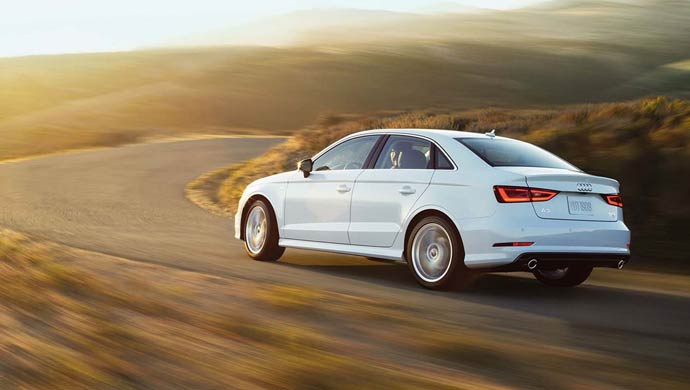Beginning June 2016, compact Audi models will roll off the assembly line with a new filter in the air conditioning system. This removes fine particulates and harmful gases from the air.