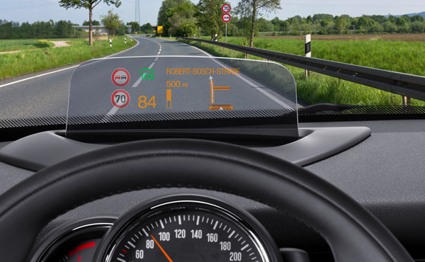 new combiner head up display from bosch bmw combiner head up display. Black Bedroom Furniture Sets. Home Design Ideas