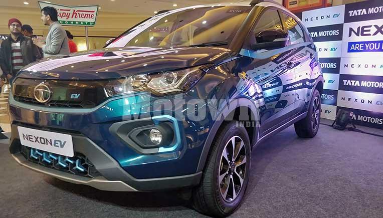 Tata Elxsi IoT software powers Tata Motors Connected Vehicle Platform