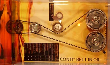 Belt drives belt their way into engines globally