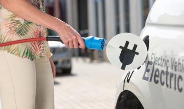 Bosch bets big on powertrain electrification