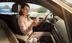 Bosch develops In-car, camera-based life-saver