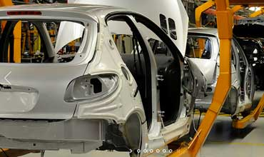 Call for use of galvanized steel in Indian auto industry