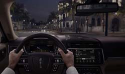 Continental Head-Up Display with DMD Technology goes into production