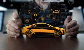 Continental launches Remote Vehicle Data (RVD) platform