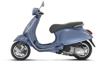 Continental's One-Channel ABS for Vespa scooters