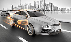 Continental to shift focus on electric mobility
