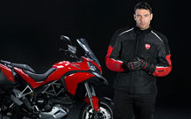 Ducati announces Multistrada D-Air System