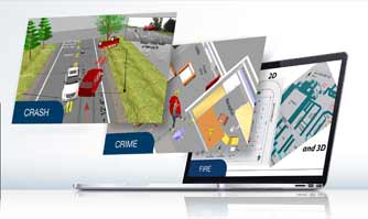 FARO releases Zone 3D software for crash, crime, fire investigation