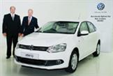 German envoy visits Volkswagen India Chakan Plant