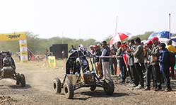 Mahindra BAJA SAEINDIA 2019 successfully concludes its 12th Edition
