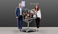 Mercedes-Benz Lab1886 supports Rolls-Royce Power Systems