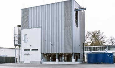 New Audi e-fuels project in  Germany
