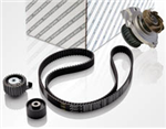 New range of Fiat timing belt & water pump kits