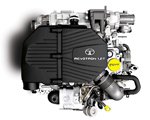 Tata Motors 'REVOTRON' petrol engines