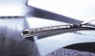 Top scores for Bosch wiper blades