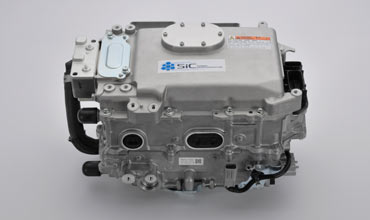 Toyota to tests SiC Power Semiconductor Technology