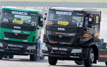 Wabco tests AMT at test track in Chennai