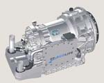 ZF-EcoLife transmission to improve buses' mobility