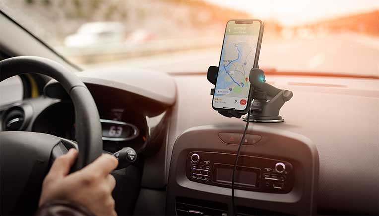 iOttie launches revolutionary smartphone car mount