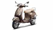 New Limited Edition Vespa Elegante soon