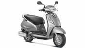 New Suzuki Access 125 scooter launched