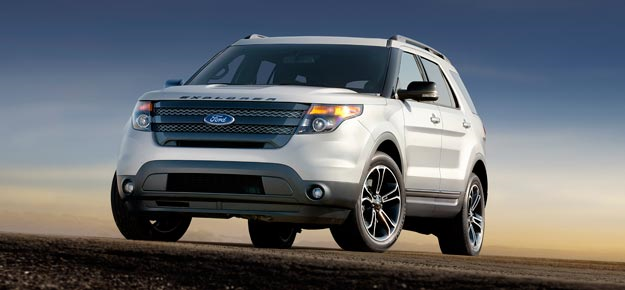 Ford leads sales consideration with millennials