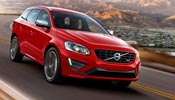 Volvo XC60 R-Design for Rs 51 lakh