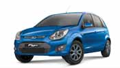New-look Ford Figo for Rs 3.87 lakh onward