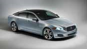 Made in India Jaguar XJ to cost Rs 93.24 lakh