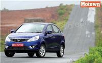 Tata Zest - Almost the Best