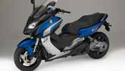 BMW C 600 Sport, C 650 GT special editions