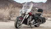 Thunderbird LT from Triumph at Rs 15.75 lakh
