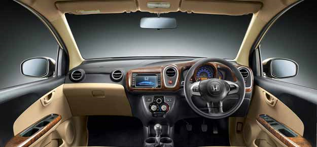 Honda Cars new grades in Mobilio line-up